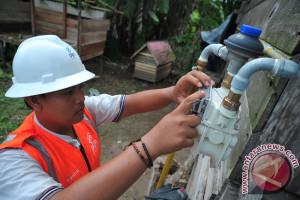 Kota Palembang perluas jariingan gas rumah tangga