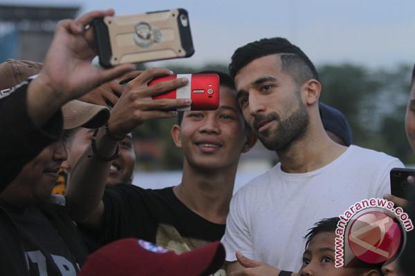 Sriwijaya FC Rekrut Pemain Terbaik AFC Cup 2017