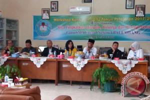 Guru SMA 10 Palembang minta bantuan laptop untuk UNBK