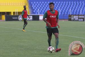 Pemain Sriwijaya FC Zulfiandi  dipanggil perkuat timnas