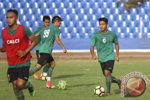 PSSI umumkan pemain Indonesia selection versus Islandia