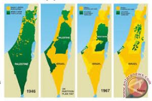 Liga Arab peringatkan AS tidak akui Jerusalem ibu kota Israel