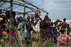 Bidan pria di Sudan kerja sepanjang hari selamatkan nyawa