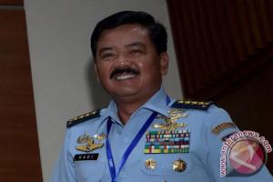 Panglima TNI perintahkan prajurit hindari politik praktis