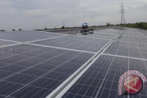 PLTS Jakabaring dukung Kota Palembang bebas polusi