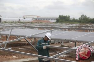 Kabupaten OKU terima bantuan penerangan listrik tenaga surya