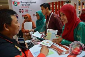 OJK: Indonesia pioner pengembangan keuangan Syariah