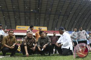 Palembang rasakan manfaat tuan rumah Asian Games