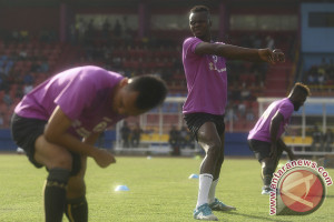 PT Liga Indonesia Baru verifikasi Stadion Bumi Srwijaya Palembang
