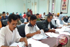 KPU Palembang Rampungkan Verifikasi Administrasi Calon Perseorangan