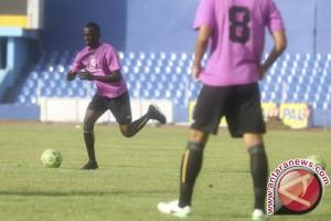 Konate dan Ndiaye gabung latihan Sriwijaya FC