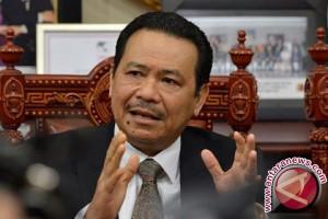 Otto Hasibuan mundur sebagai pengacara Setya Novanto