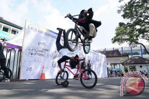 Asian Games Sport Festival  (AGSF) 2018