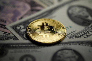 Bitcoin itu