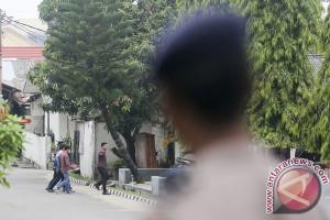 Polri Rilis Identitas 19 Terduga Teroris Termasuk dari Sumsel