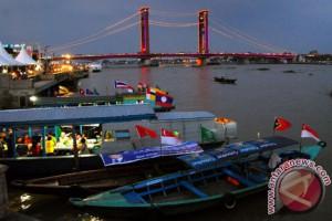 Pemkab Musi banyuasin bertahap wujudkan wisata sungai