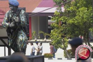 Polda Sumsel amankan perakit senjata teroris
