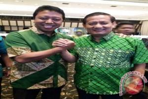 PPP Sumsel Bersyukur Pengembalian Kantor Sekretariat DPP