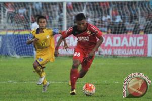 Sriwijaya FC gagal datangkan Irsyad Maulana-Agung Prasetyo