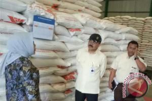 Bulog Sumsel Operasi  beras sebanyak 3.900 ton