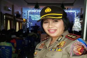 Polres Tingkatkan Kewaspadaan Serangan Teroris