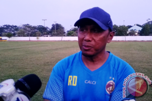 Sriwijaya FC antisipasi jika naturalisasi Beto-Vizcarra gagal