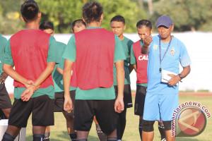 Rahmad sebut dua poin kemajuan Sriwijaya FC