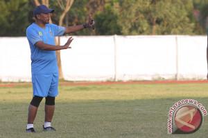 Pelatih Sriwijaya FC menjanjikan rotasi pemain