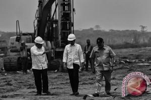Pembangunan tol trans Sumatera hempir selesai