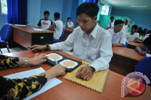 SMK Negeri 2 fasilitasi seleksi tenaga kerja