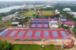 Persiapan Asian Games banyak kemajuan