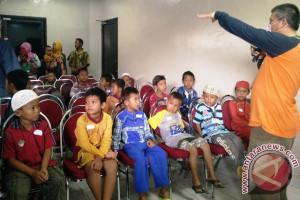 480 anak ikuti sunatan massal Pusri