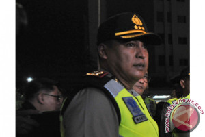 Polisi tembak pelaku pembunuhan di Palembang
