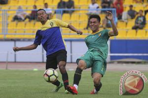 Subangkit pelatih Sriwijaya FC U-19