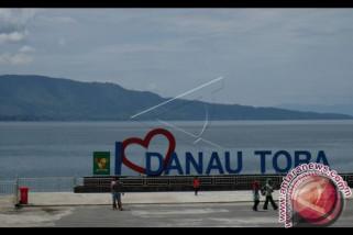 Danau Toba ikon baru pariwisata