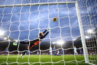 Hasil dan klasemen Nations League, Inggris kejutkan Spanyol