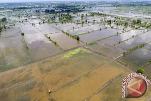 Banjir Aceh Utara semakin parah
