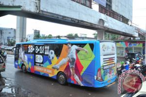 Asian Games ajang promosi bagi Sumsel