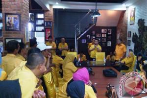 Mularis Djahri pastikan mendaftar ke KPU Palembang