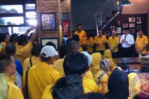 Mularis pilih Syaidina Ali maju pilkada Palembang