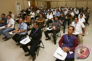 39 pasangan calon kepala daerah ikuti psikotes