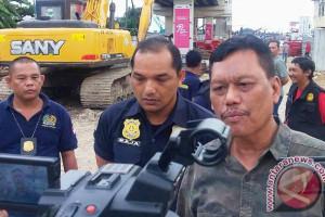 Imigrasi Palembang bantu tingkatkan penerimaan  retribusi TKA