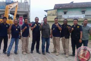 Imigrasi Palembang siapkan tim sukseskan Asian Games