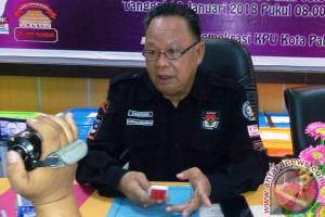 Coklit data pemilih Palembang libatkan 2.800 petugas