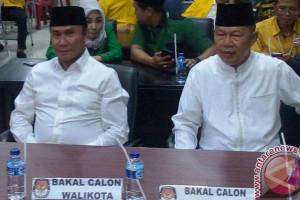Mularis tercatat Cawako Palembang terkaya