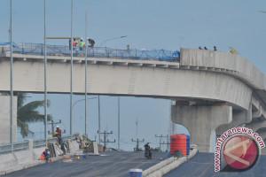 LRT Palembang akan uji kelayakan keselamatan