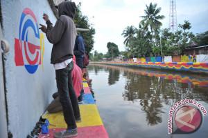 Sambut Asian Games, Palembang resmikan destinasi wisata baru