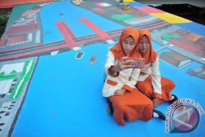 Artikel - Palembang persolek destinasi wisata jelang  Asian Games 2018