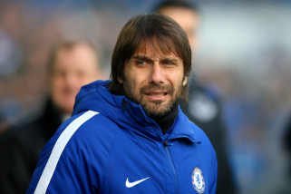 Conte tidak bisa tidur jelang Chelsea lawan Barcelona