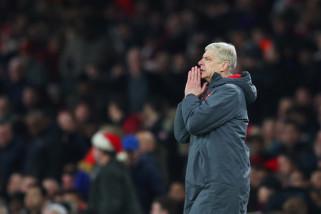 Arsene Wenger: Jadi Manajer Arsenal 22 tahun mungkin kesalahan besar